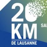Race Report - 20km de Lausanne