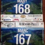 Race Report: tour du lac du Joux